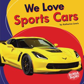 We Love Sports Cars