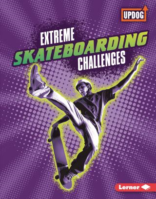 Extreme Skateboarding Challenges