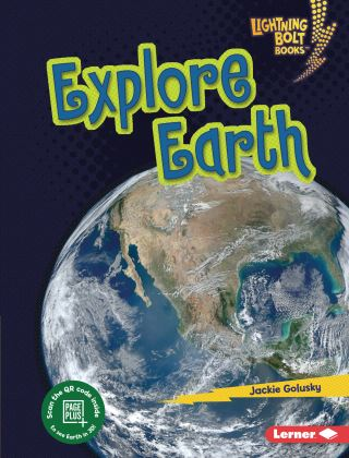 Explore Earth