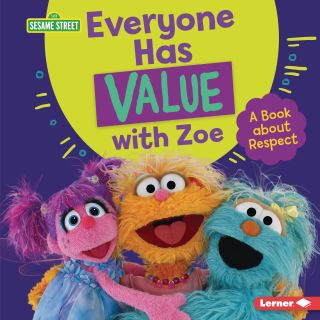 Everyone Has Value with Zoe