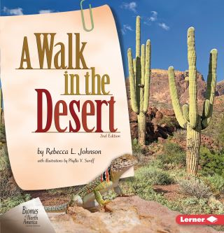 A Walk in the Desert, 2nd Edition