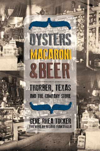 Oysters, Macaroni, and Beer