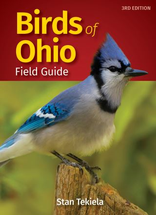 Birds of Ohio Field Guide