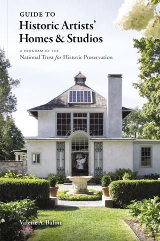 A Guide to Historic Artists' Home and Studios