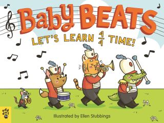 Baby Beats: Let's Learn 4/4 Time!