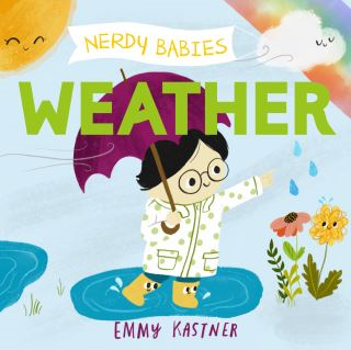 Nerdy Babies: Weather