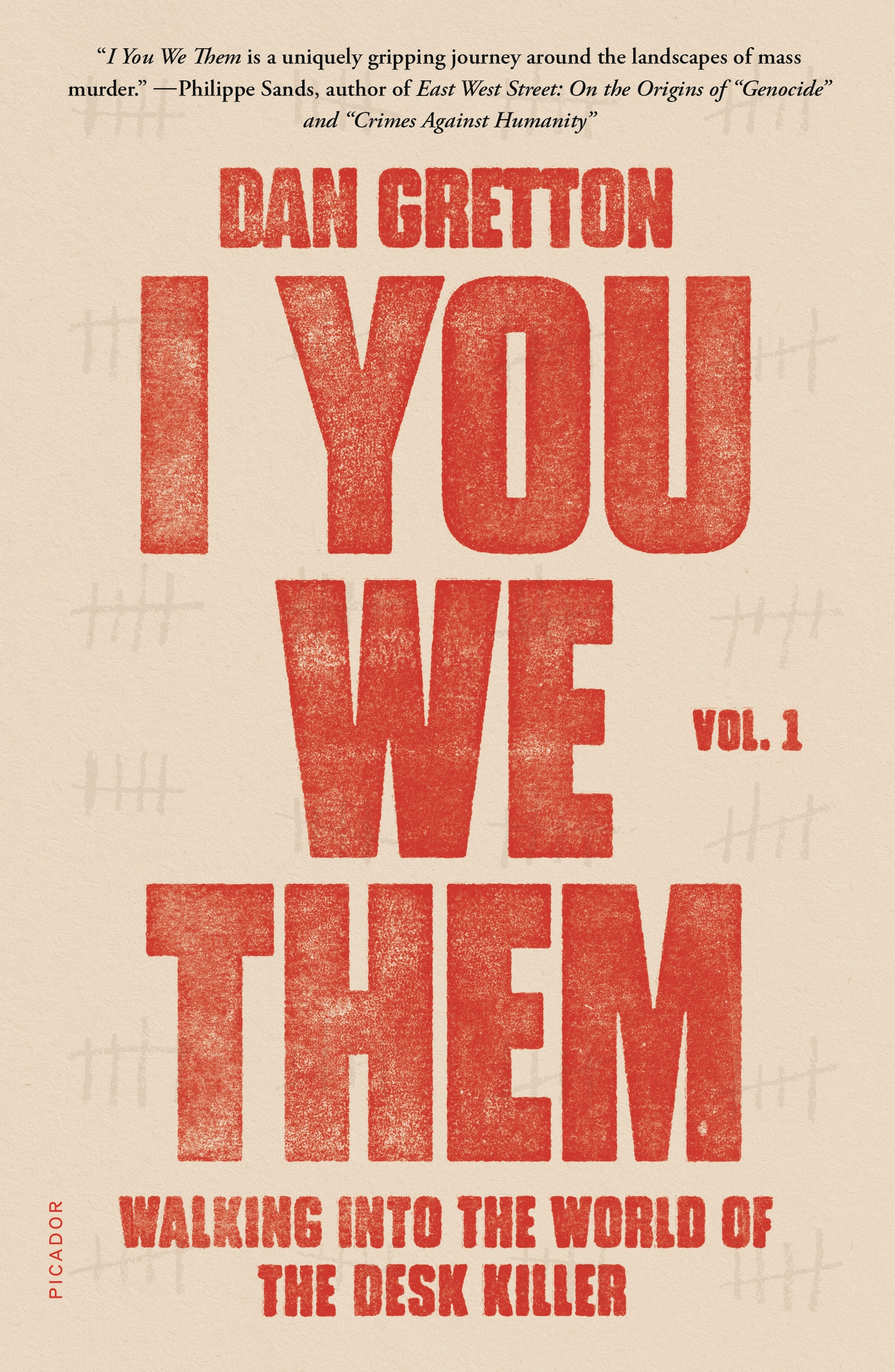 I You We Them: Volume 1
