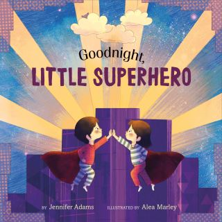 Goodnight, Little Superhero