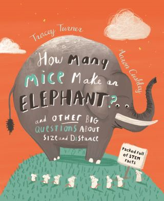 How Many Mice Make an Elephant?