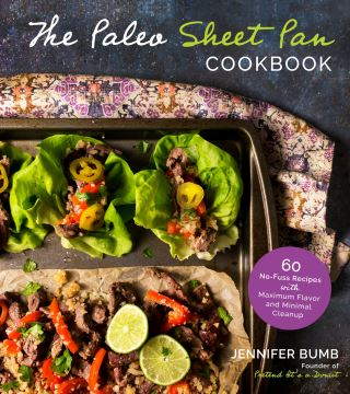 The Paleo Sheet Pan Cookbook