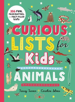 Curious Lists for Kids – Animals