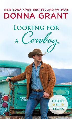 Looking for a Cowboy