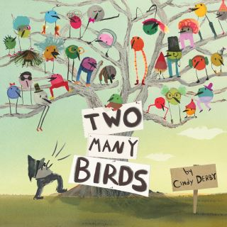 Two Many Birds
