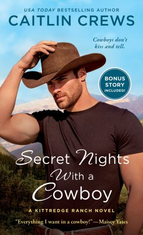 Secret Nights with a Cowboy