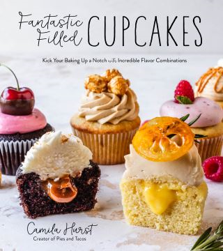 Fantastic Filled Cupcakes
