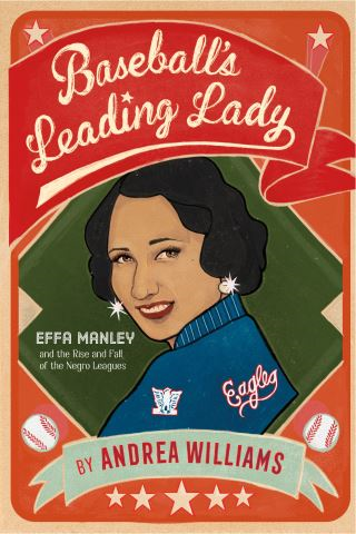 Baseball's Leading Lady