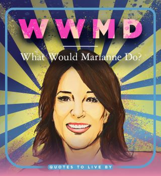 WWMD: What Would Marianne Do?