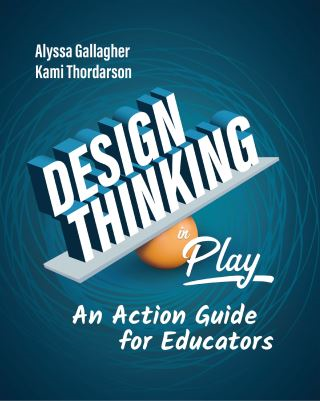Design Thinking in Play