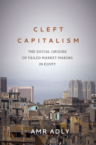 Cleft Capitalism