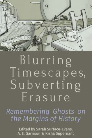 Blurring Timescapes, Subverting Erasure