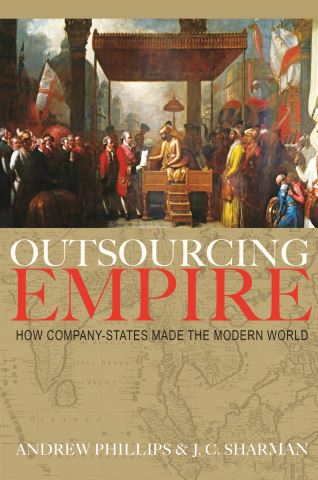 Outsourcing Empire