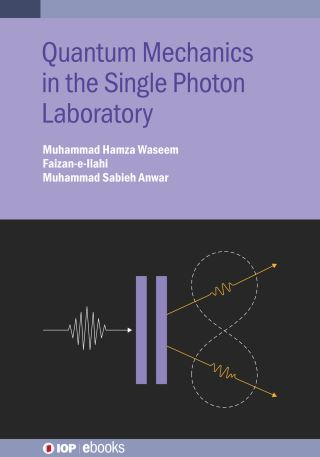Quantum Mechanics in the Single Photon Laboratory