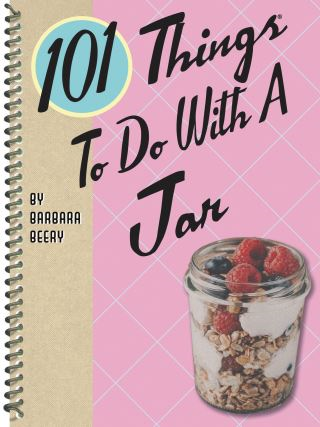 101 Things To Do With a Jar