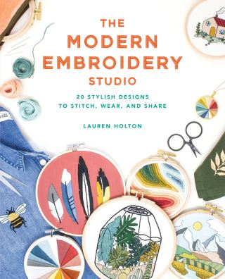 The Modern Embroidery Studio
