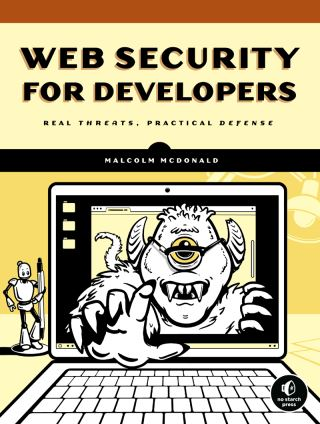 Web Security for Developers