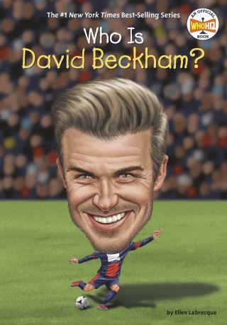 Who Is David Beckham?