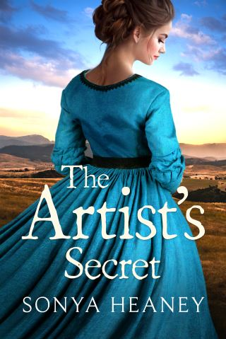 The Artist's Secret (Brindabella Secrets, #2)