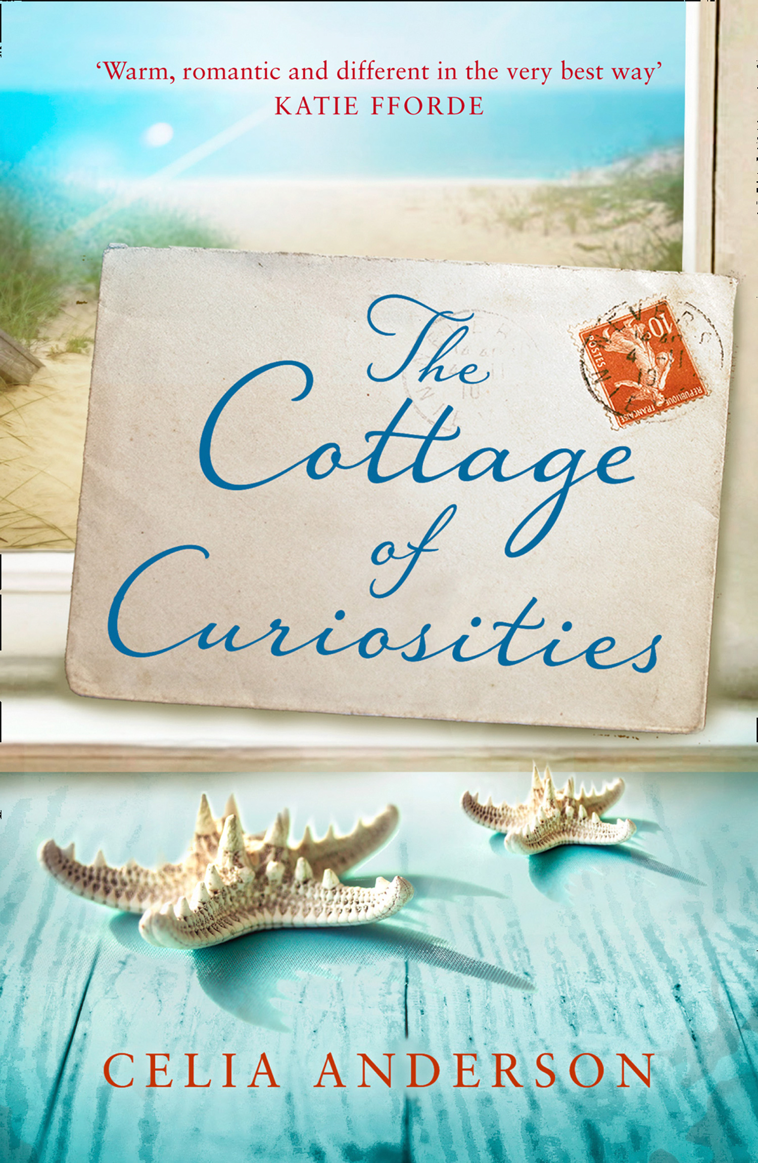 The Cottage of Curiosities (Pengelly Series, Book 2)