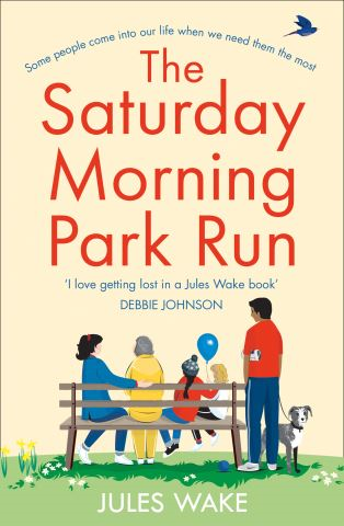 The Saturday Morning Park Run