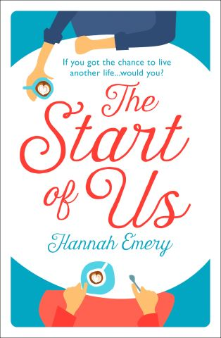 The Start of Us: An emotional, page-turning read you won't forget