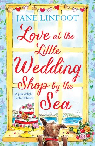Love at the Little Wedding Shop by the Sea (The Little Wedding Shop by the Sea, Book 5)