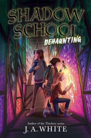 Shadow School #2: Dehaunting