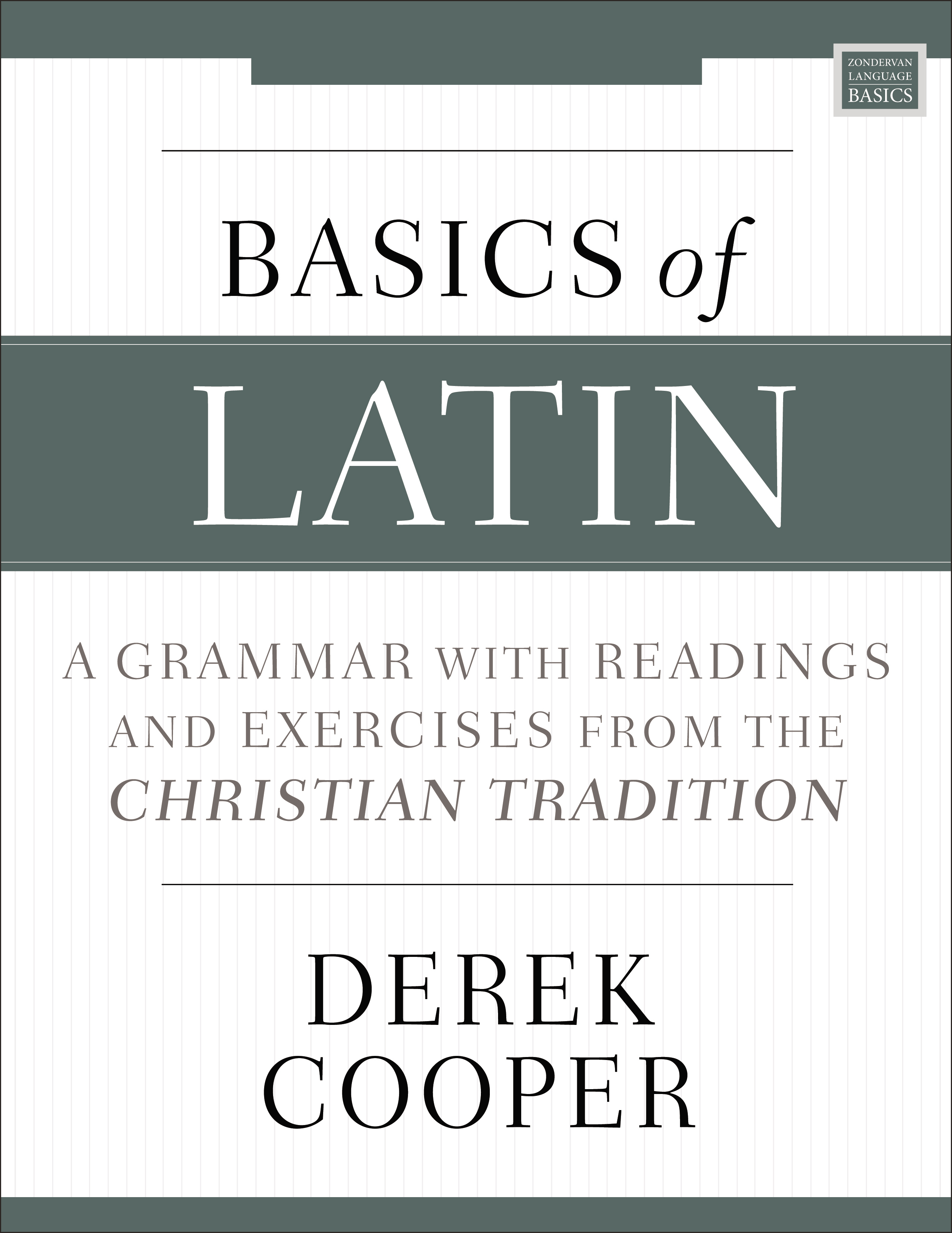 Basics of Latin