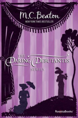 The Daring Debutantes Series