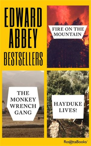 Edward Abbey Bestsellers