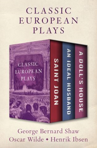 Classic European Plays
