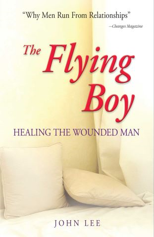 The Flying Boy