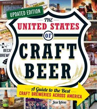 The United States of Craft Beer, Updated Edition