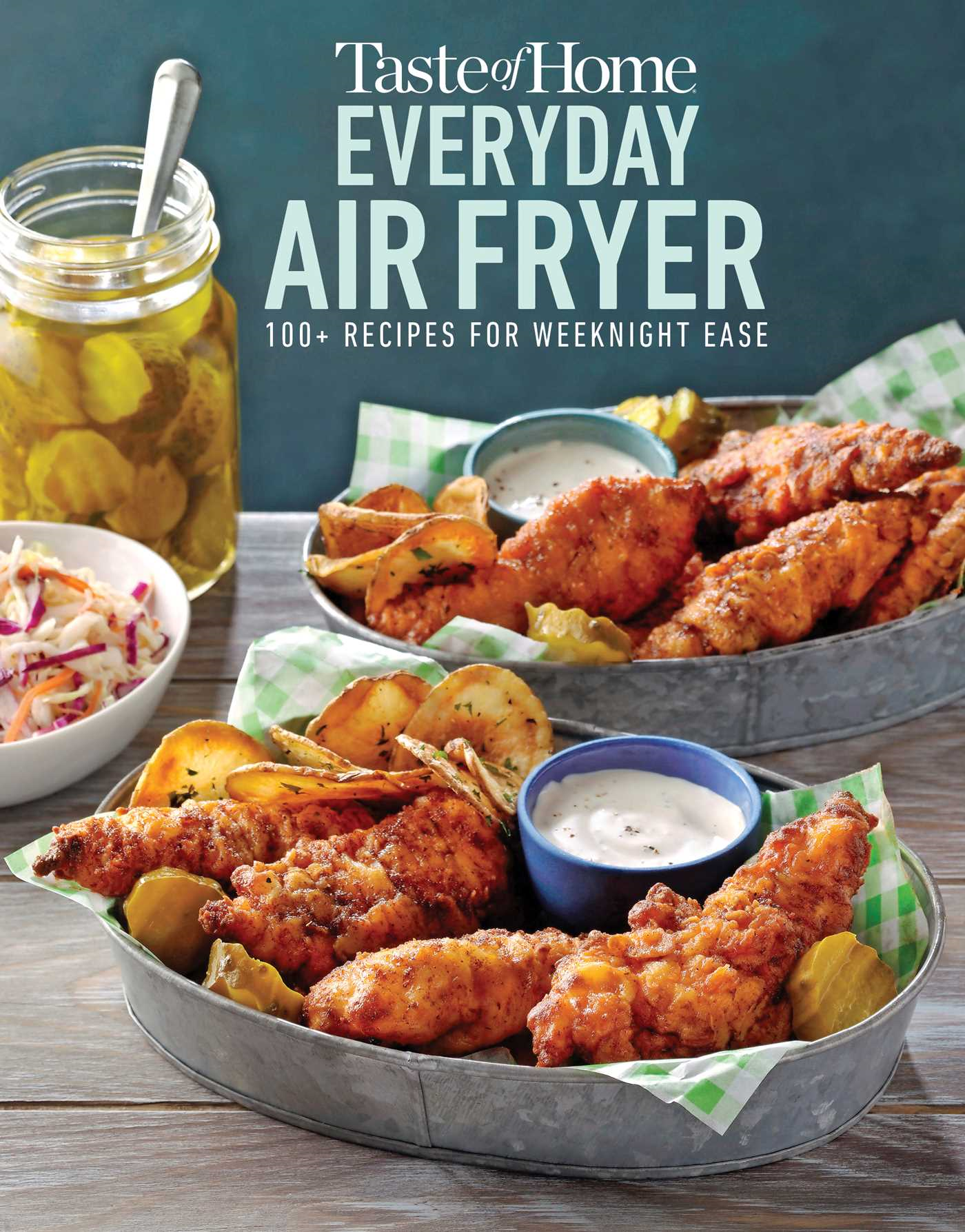 Taste of Home Everyday Air Fryer