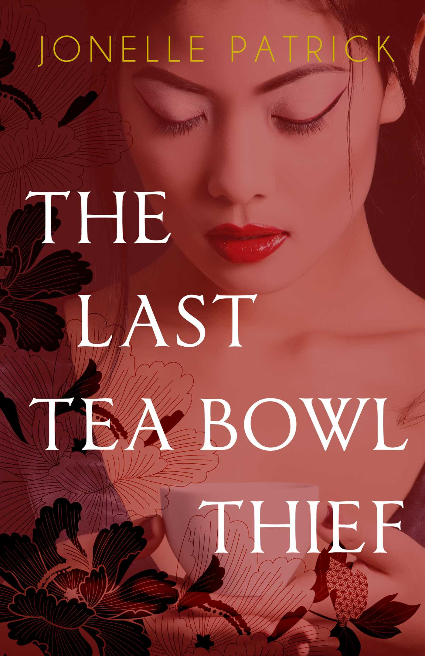 The Last Tea Bowl Thief