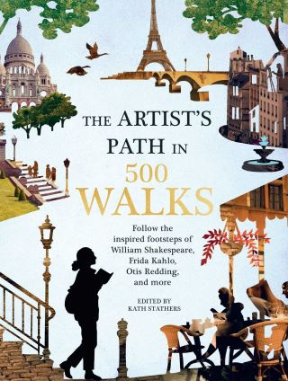 Artist's Path in 500 Walks