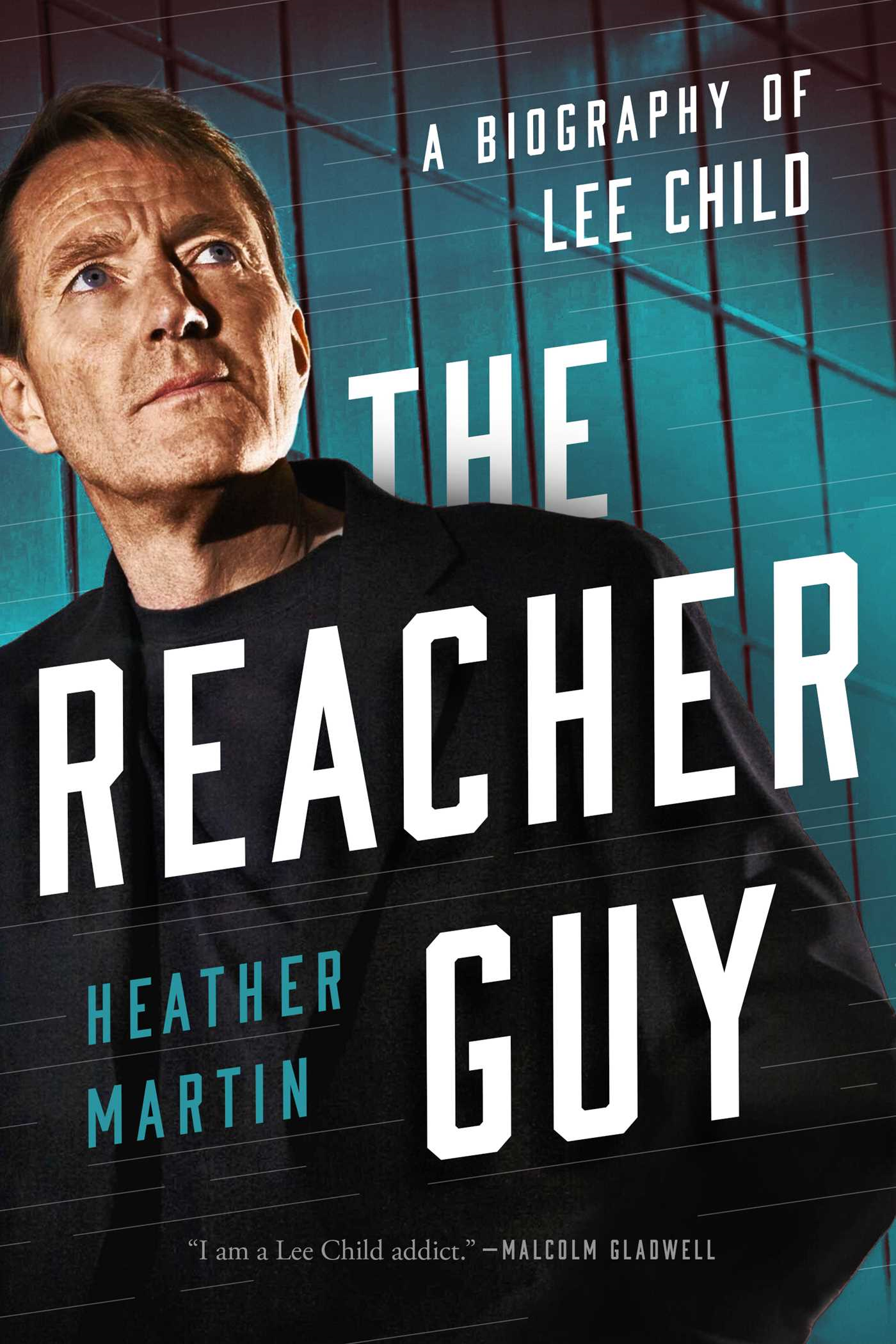 The Reacher Guy
