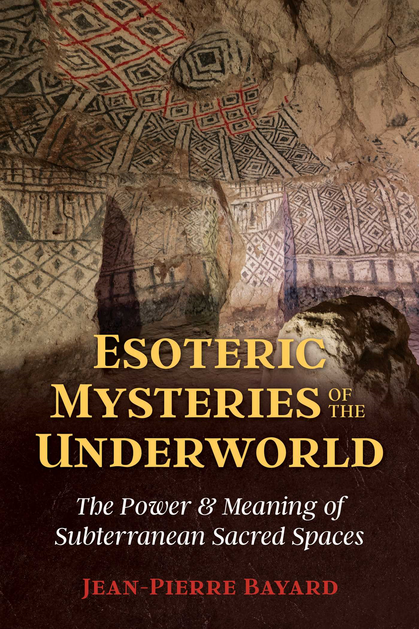 Esoteric Mysteries of the Underworld