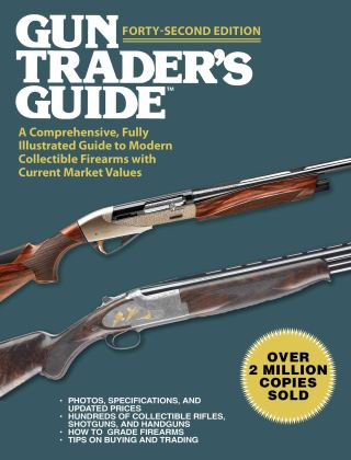 Gun Trader's Guide, Forty-Second Edition