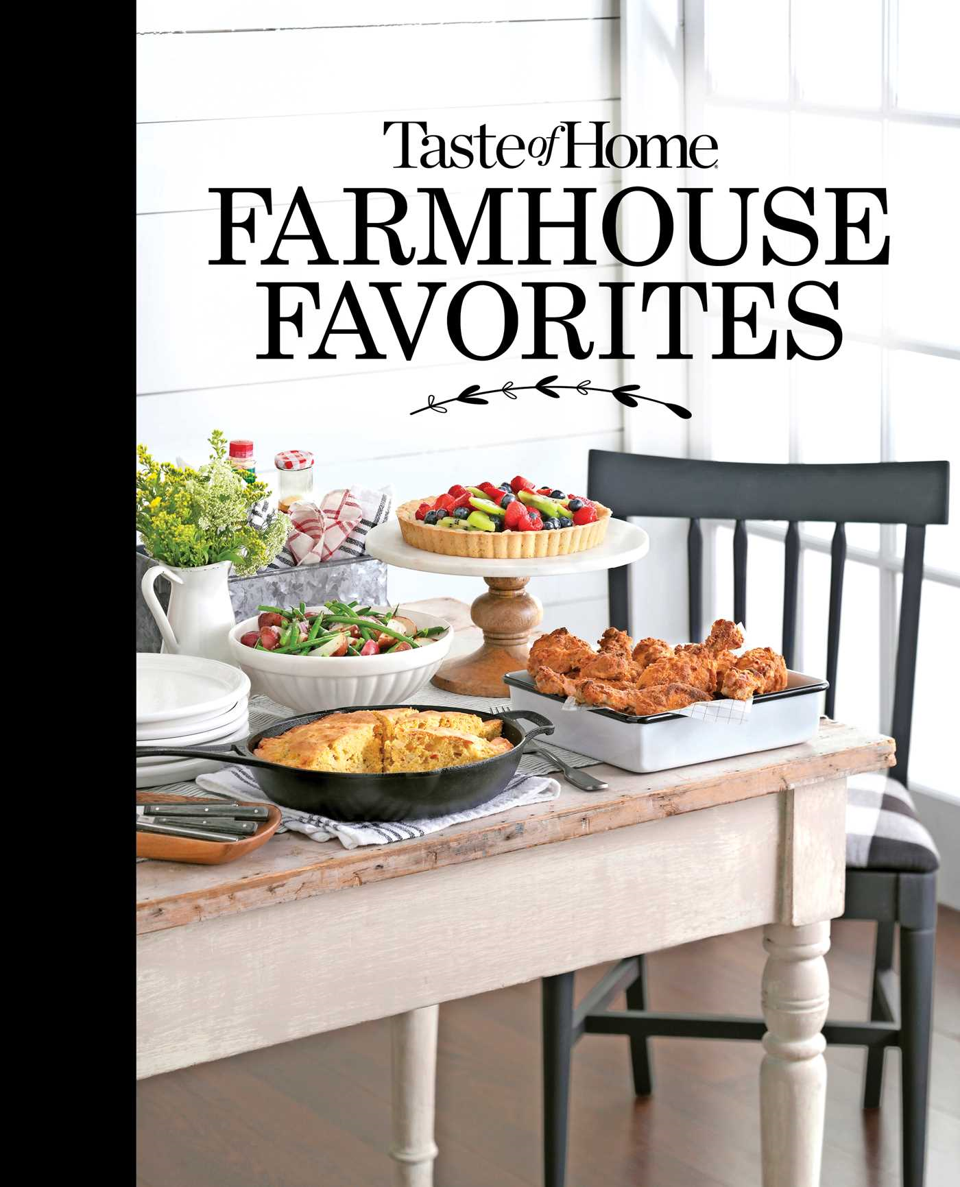 Taste of Home Farmhouse Favorites