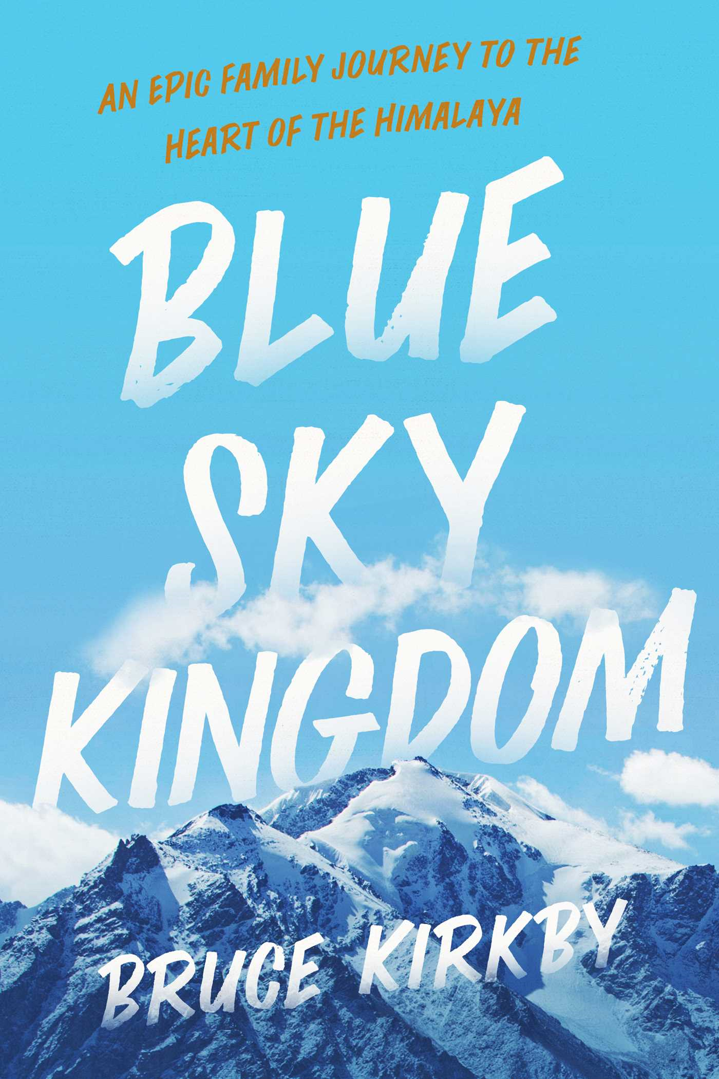 Blue Sky Kingdom